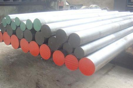 Forged Alloy Steel Round Bar with Tool Steel
