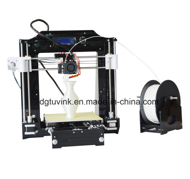 DIY Desktop 3D Printer OEM Machine Filament Spools