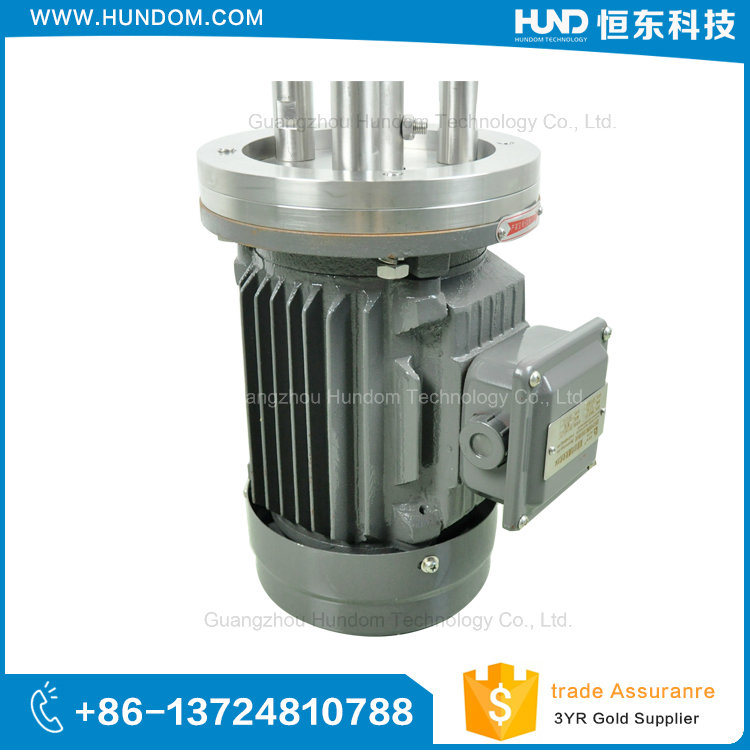 Stainless Steel Homogenizer Mixer for Cosmetic