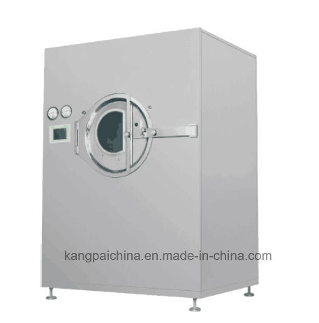 Kgb/W High-Efficient Pill/Sugar/Tablet/Film/Medicine Imperforate Coating Machine (without hole Coater)