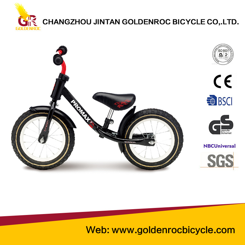 """(GL213-W) OEM Service 12"""" Children Bicycle with GS"""