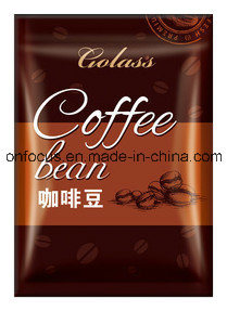 Food Chocolate Beans Chemical Grains Packing and Filling Machine