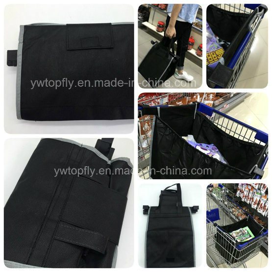 Shopping Grocery Tote Bag Non Woven Bag TV Grab Bag