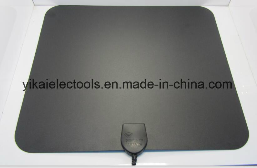 Ultra-Thin HD Digital TV Antenna