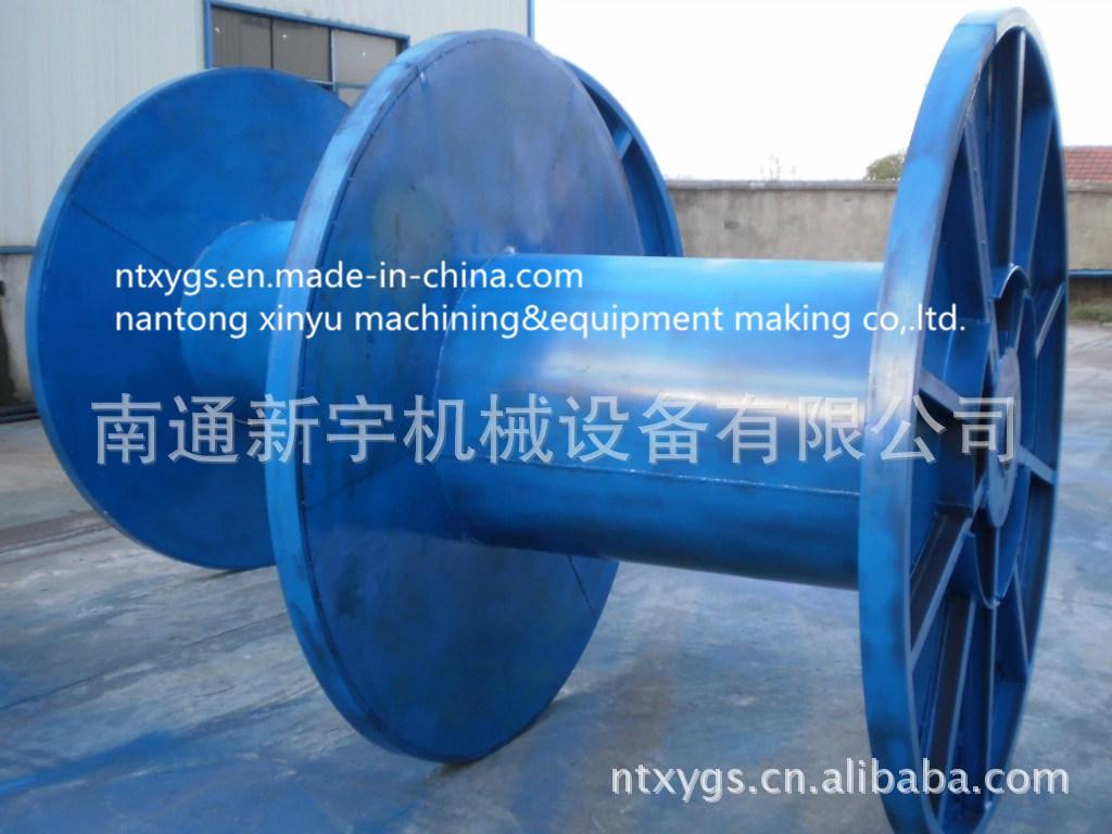Blue Reel for Steel Wire (SPOOL)