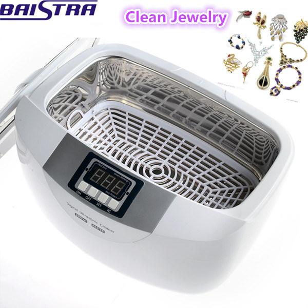 CD-4820 2.5L Digital Ultrasonic Cleaner