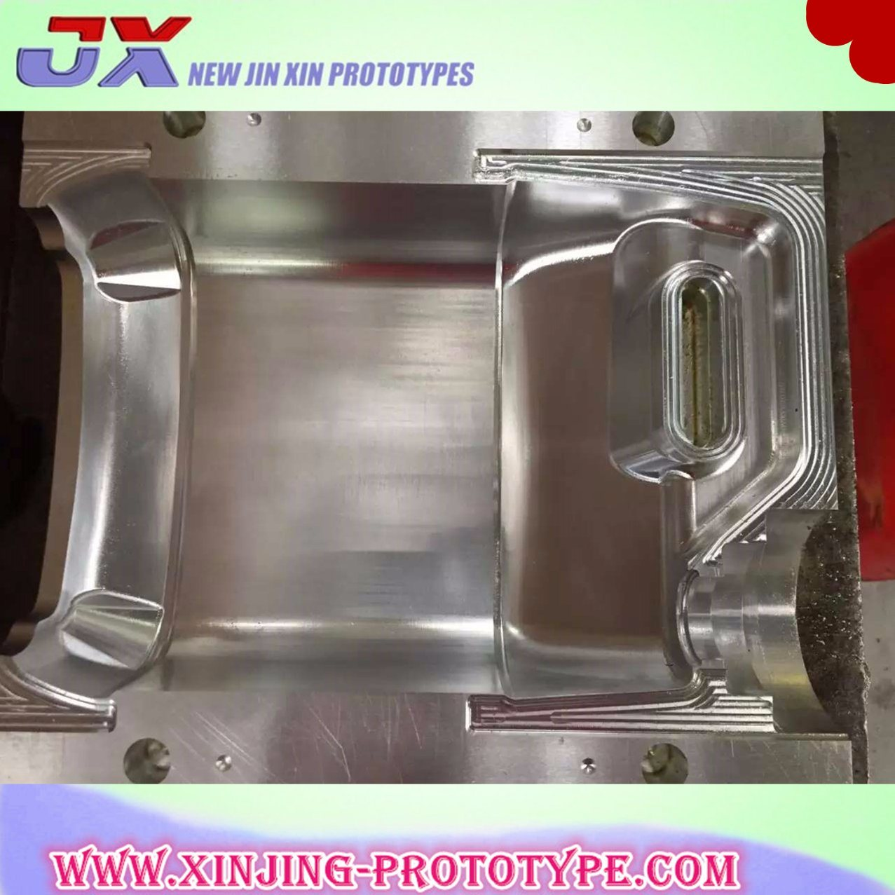 Plastic Mould Simple Rapid Tooling and Simple Mould