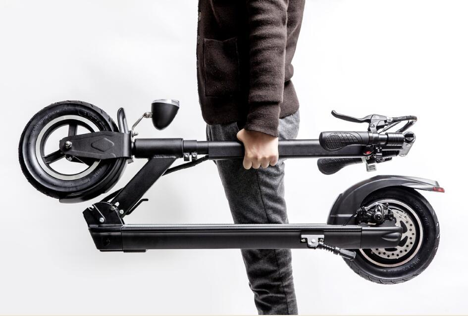 "10"" Electric Scooter/E-Scooter/Electric Bike/Electric Bicycle/E-Bike Ce X5s"
