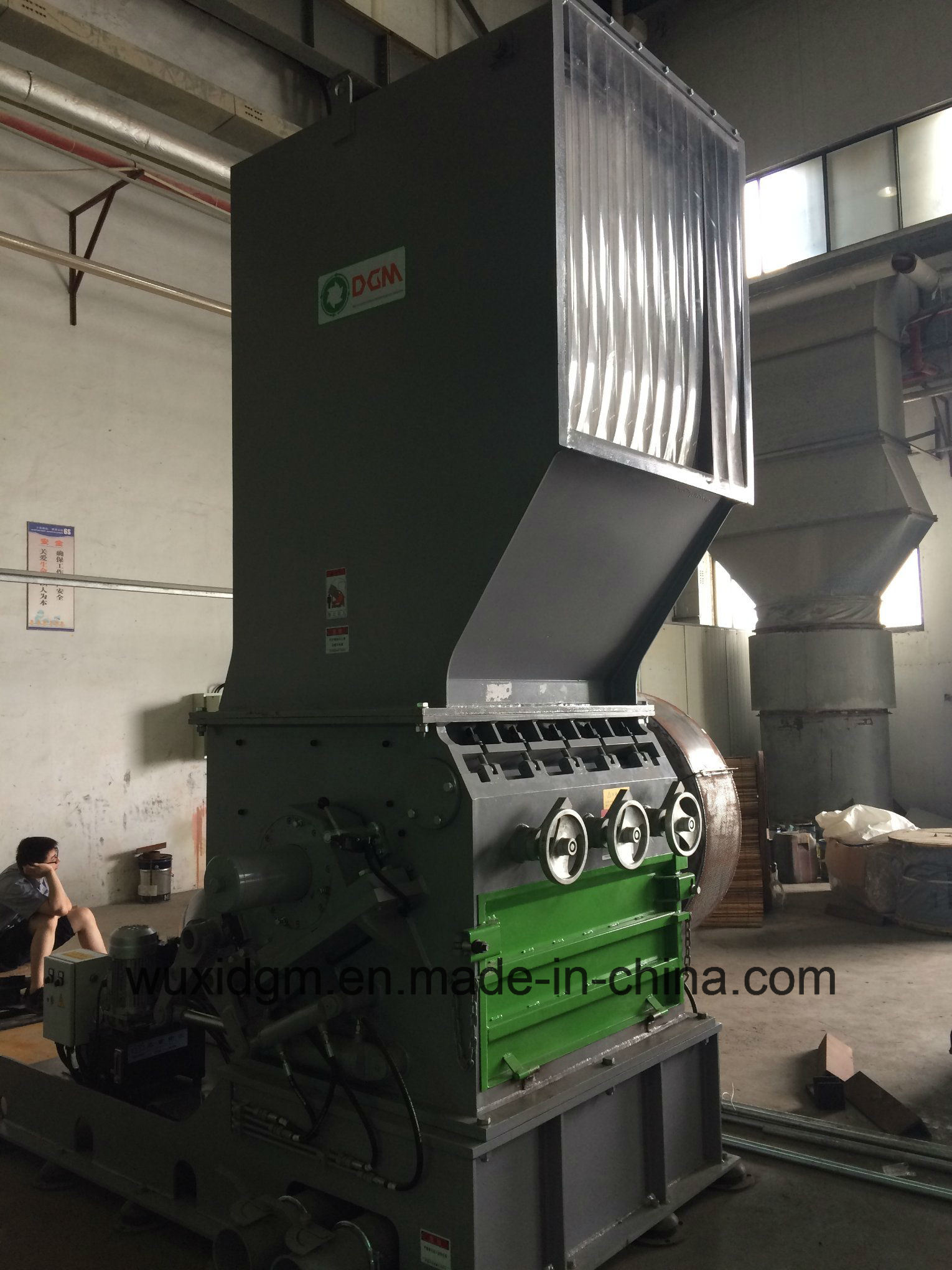 DGH7001000 Heavy Duty Granulators