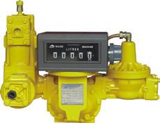 Pd Rotary Vane Meter Industrial Flowmeter