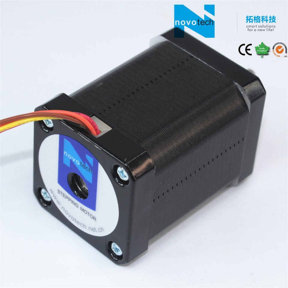 42HS0857 Series Two Phase Stepper Motor