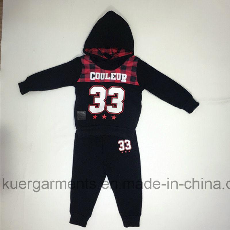 Kids Fashion Sports Suit Boys Clothing