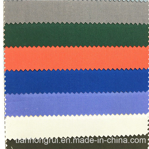 Twill Cotton Canvas Fabric/Anti-Fire Textiles/Fr Protective Fabric for Industry