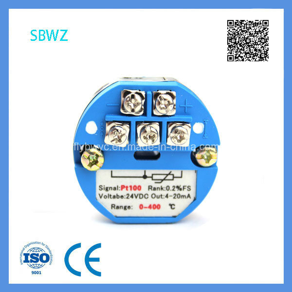 Shanghai Feilong Temperature Transmitter