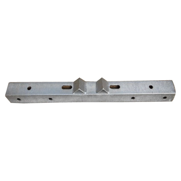 B01 Series Rectangular Steel Cross Arm