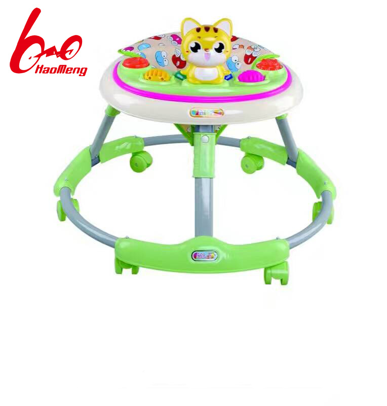 New Fold Baby Walker for Children