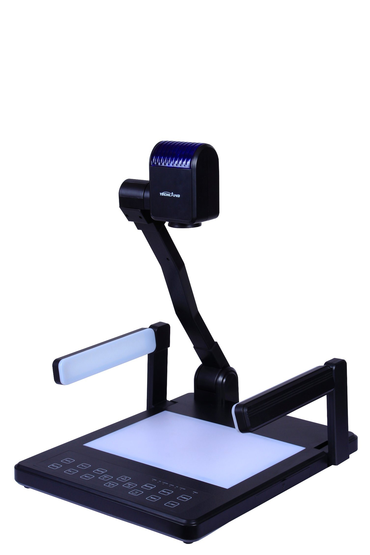 School Supply 3D Scanner Document Camera Desktop Visualizer