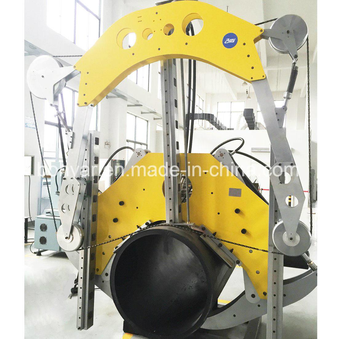 Hydraulic Diamond Wire Saw/Pipe Cutting Machine (DWS0416)
