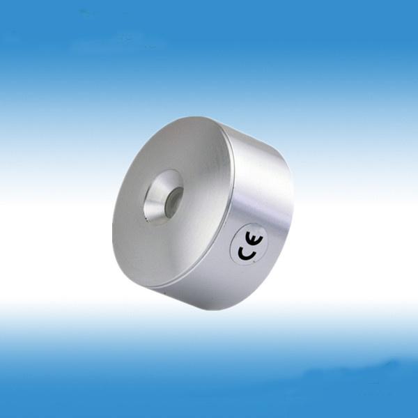 12V 1W Slim LED Cabinet Puck Light Hl-301b