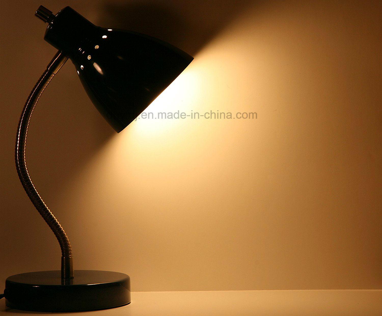 8W A60 SMD LED Energy Saving Natural White Light Bulb Globe Lamp 100 - 250V (Natural White)