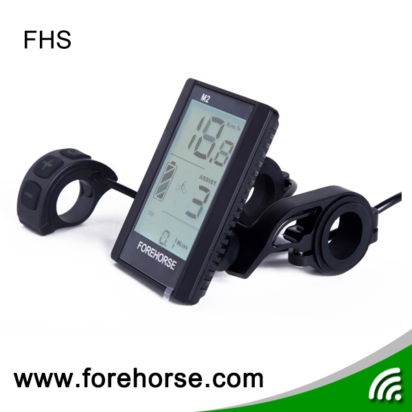 E-Bike LCD Display for Electric Bike Kit