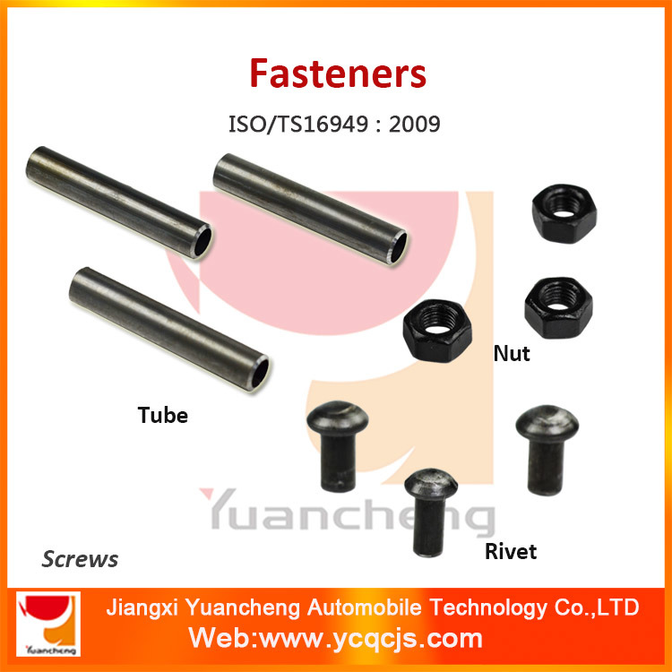 Suspension System Fittings ISO9001 Auto Spare Part