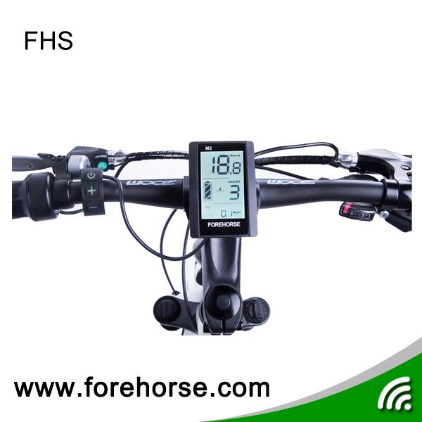 E-Bike LCD Display for Electric Bike Kit