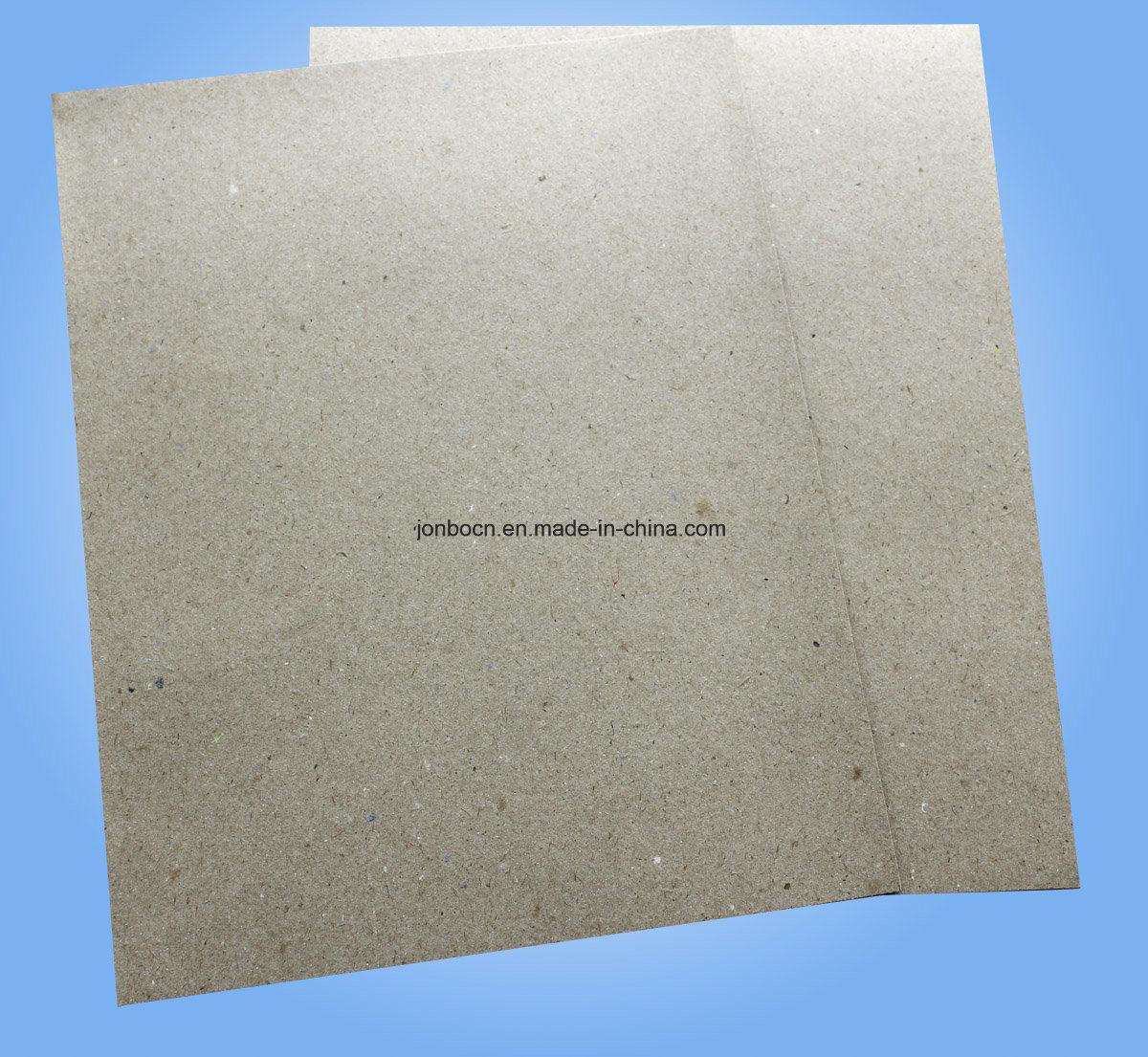 Advanced Corrugated Fluting Medium Paper
