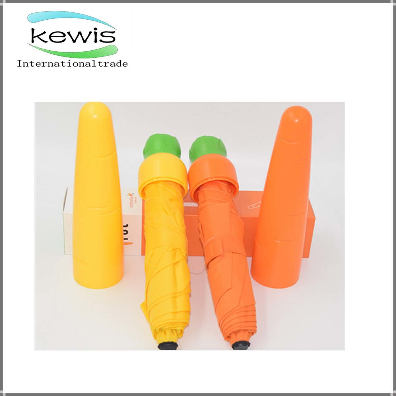 New Style Fruit Shape Sun Umbrella with Good Quality