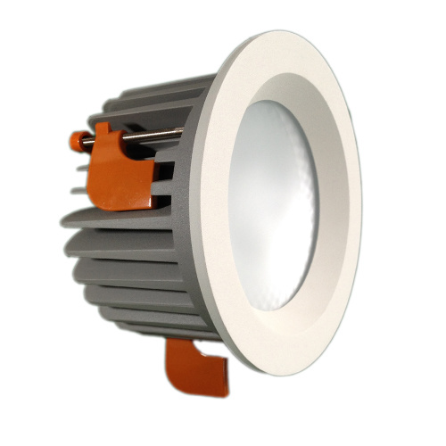 110-120lm/W 4 Inches 20W CREE LED Recessed Downlight
