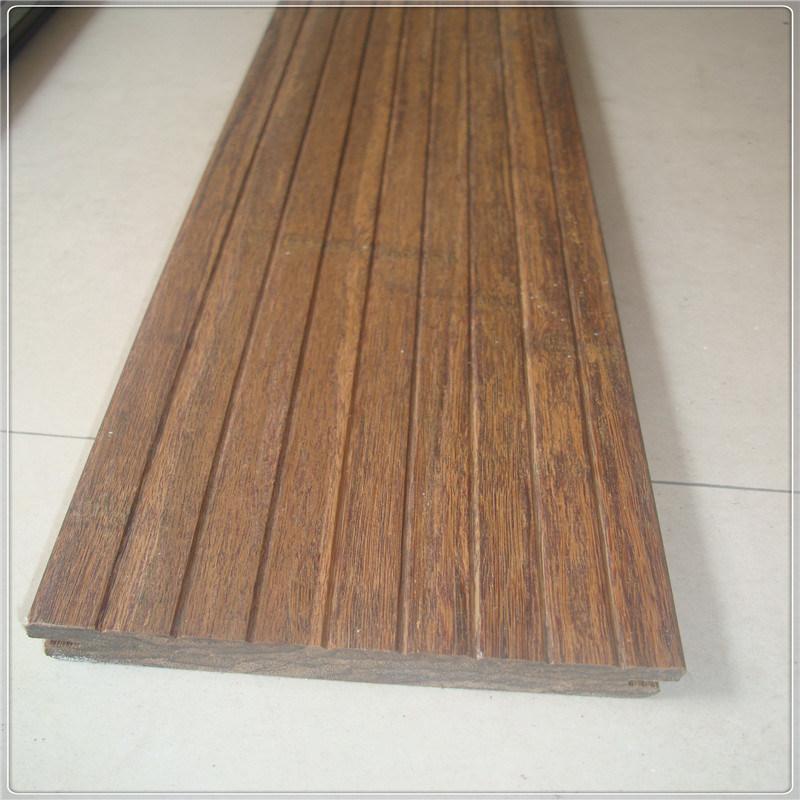 Strand Woven Bamboo