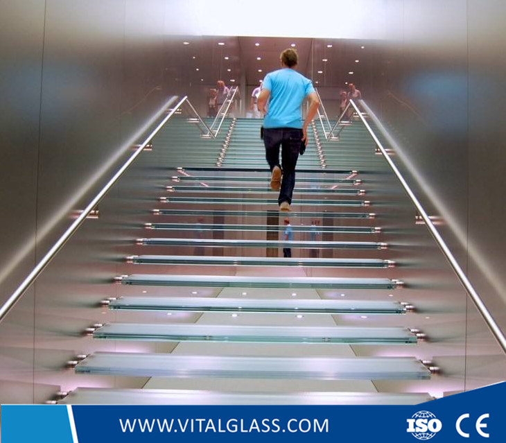Golden Reflective Glass/Tempered Glass/Laminated Glass/Patterned Building Glass/Clear Float Figured Glass