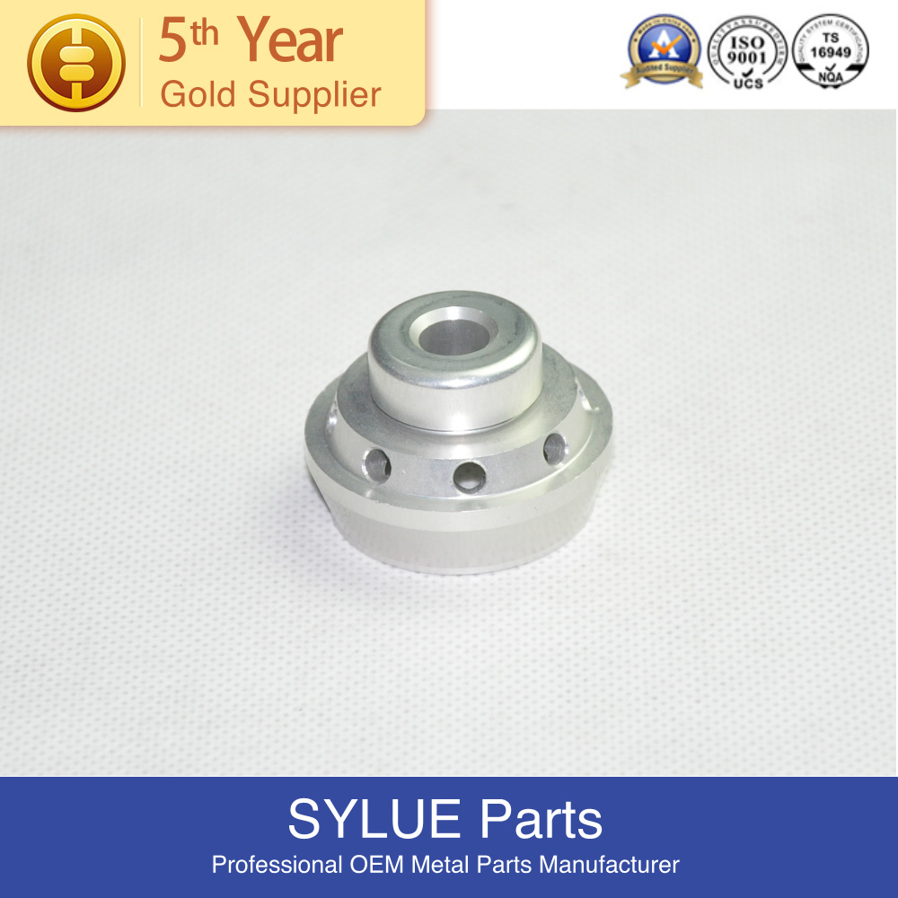 Stainless Steel Triangle Lifting Eye Nut
