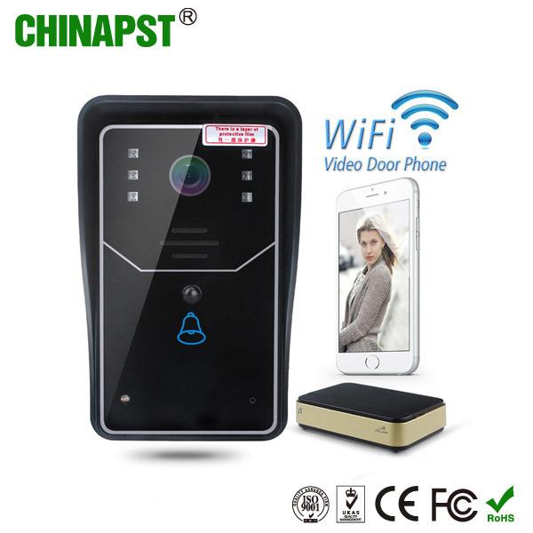 WiFi Home Security Video Doorbell Intercom (PST-WiFi001A)
