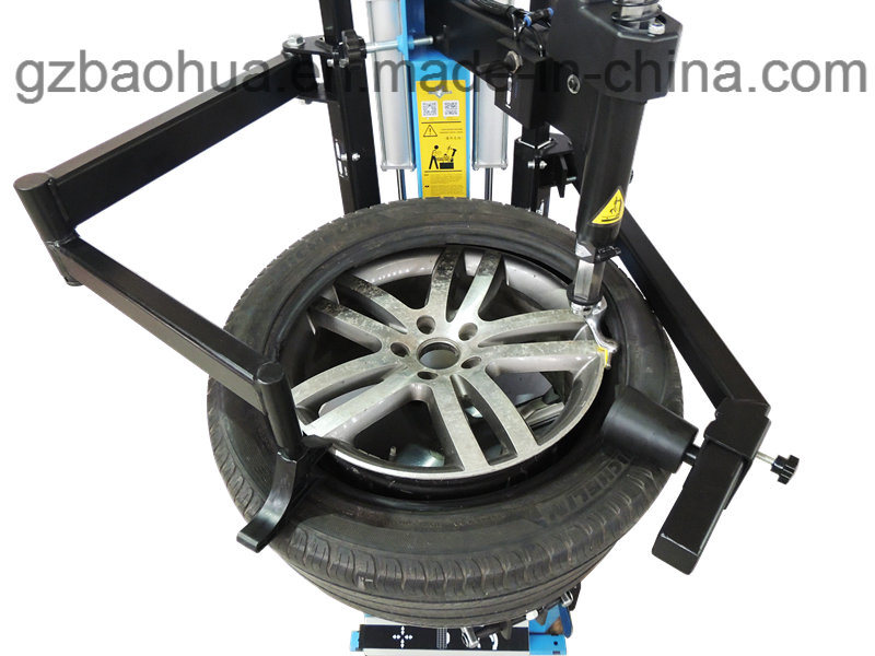 Dual Auxiliary Arm Tire Changer CT226 PRO/Automatic Tire Changer