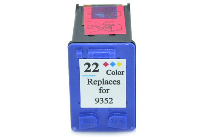 Original Compatible for HP Printer 58 Ink Cartridges China Supplier