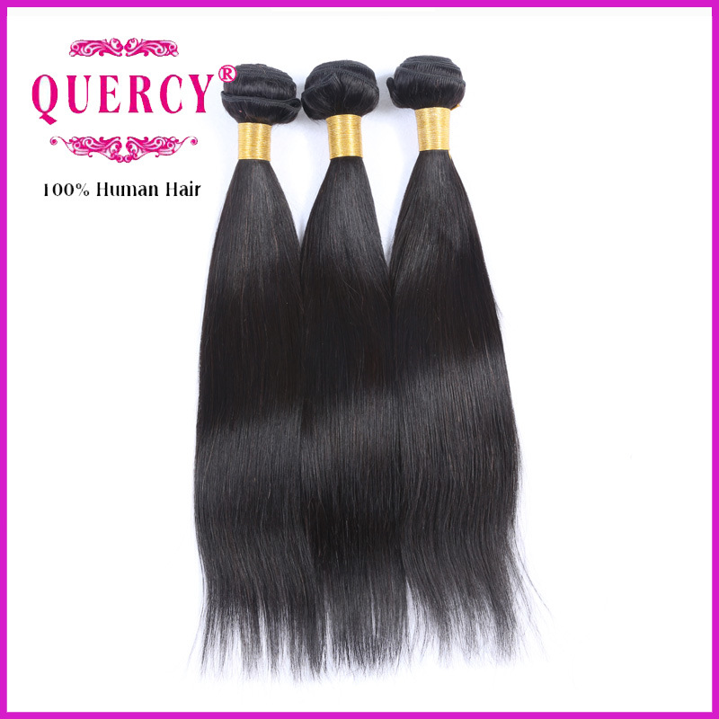 High Quality 100% Human Brazilian Straight Hair