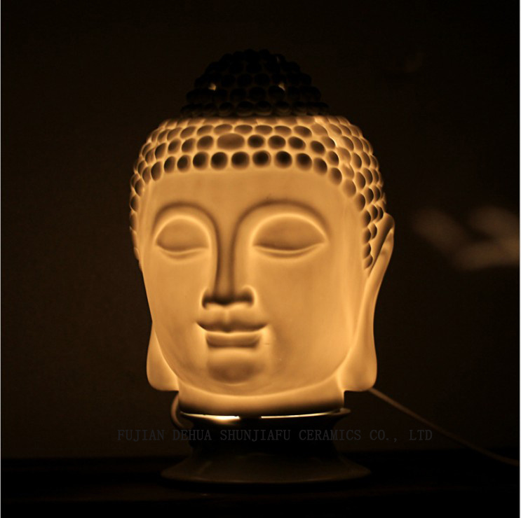 Ceramic Electric Aroma Stove