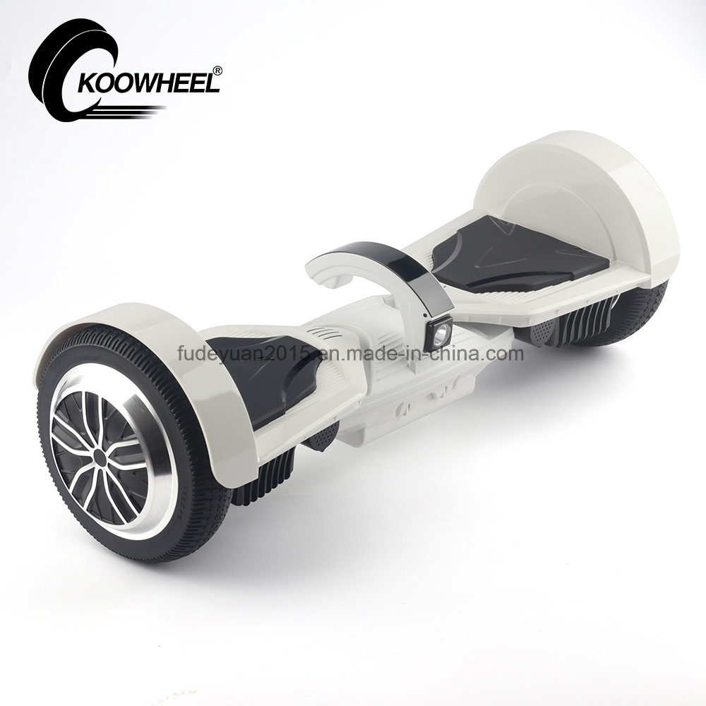 Koowheel Bluetooth Hoverboard Self Blance Scooter