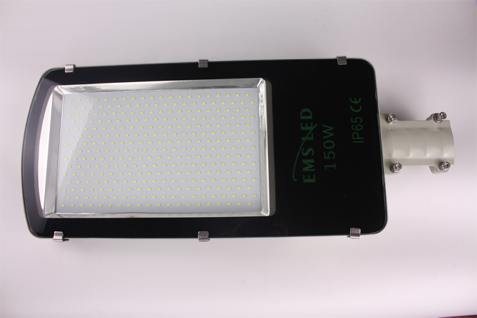 150W Garden Outdoor Road LED Street Light with 3 Years Warranty (SLRJ SMD 150W)