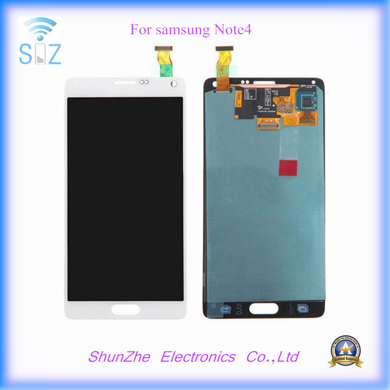 Touch Screen LCD for Galaxy Note 4 for Samsung Note4 N9100 LCD