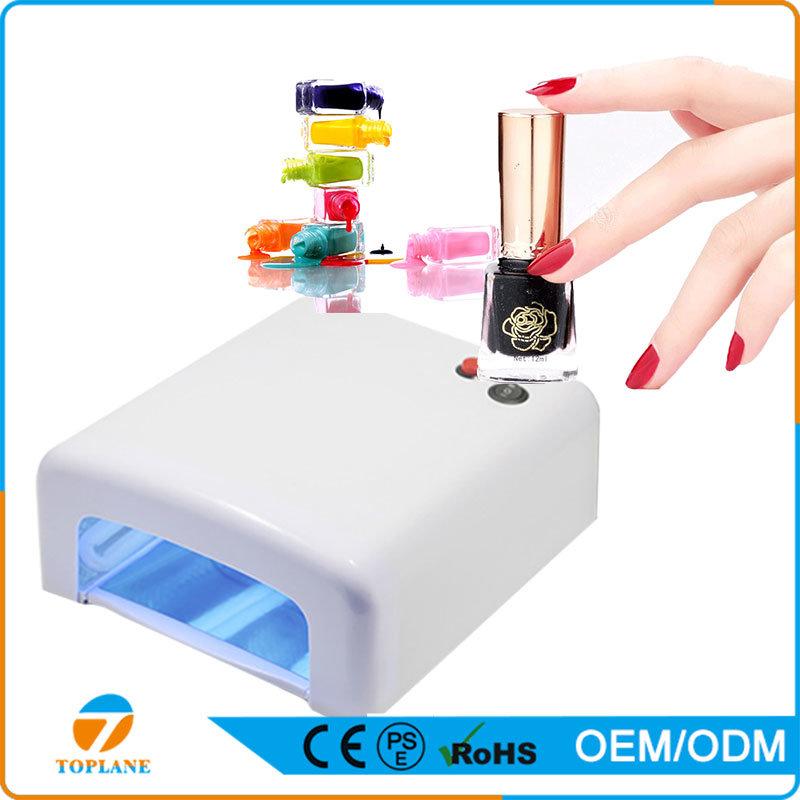 Best Selling UV Light 36W Nail Lamp Dryer