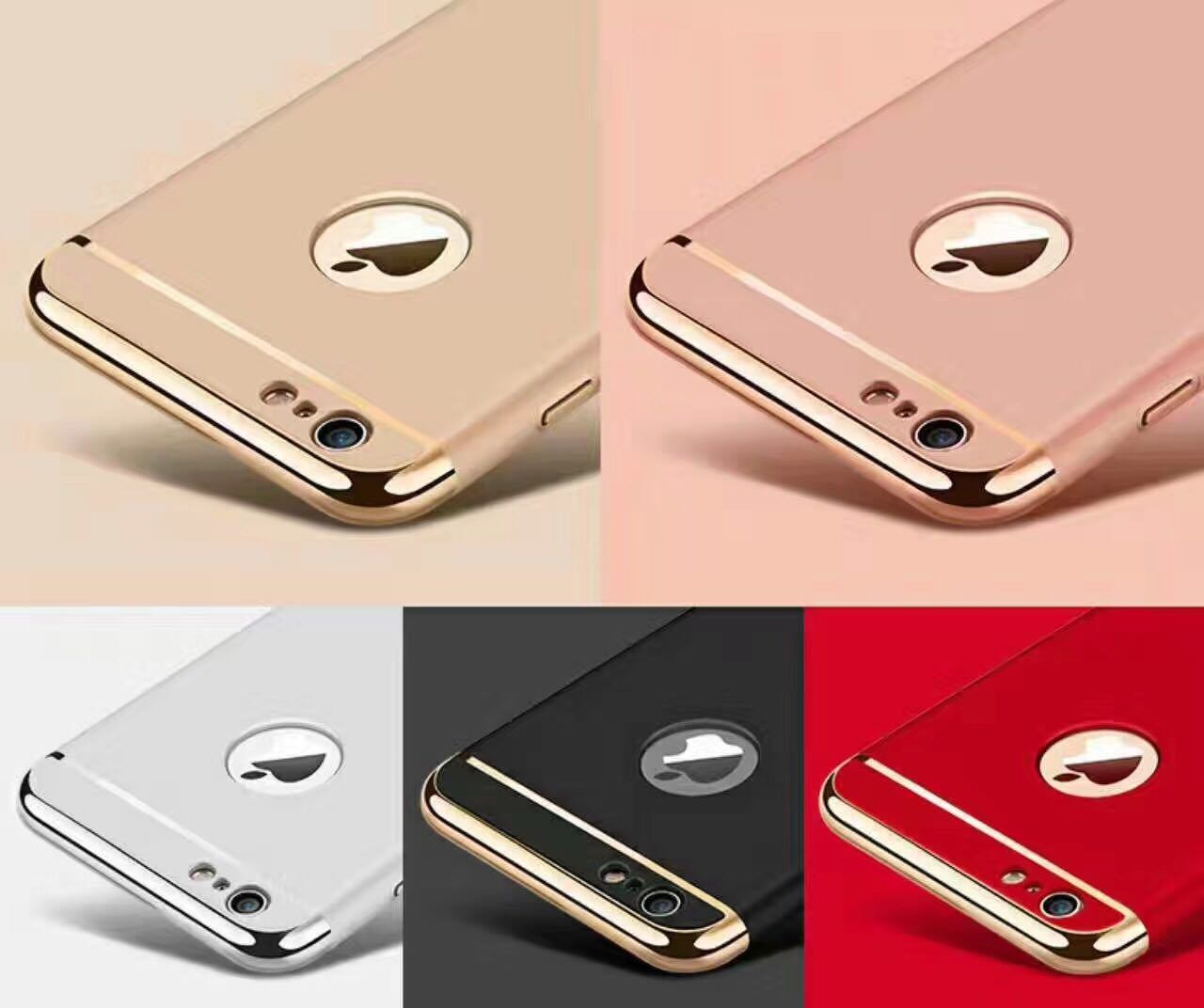 Hot Sale PC Mobile Phone Case for iPhone7/7+/6/6+/6s/6s+