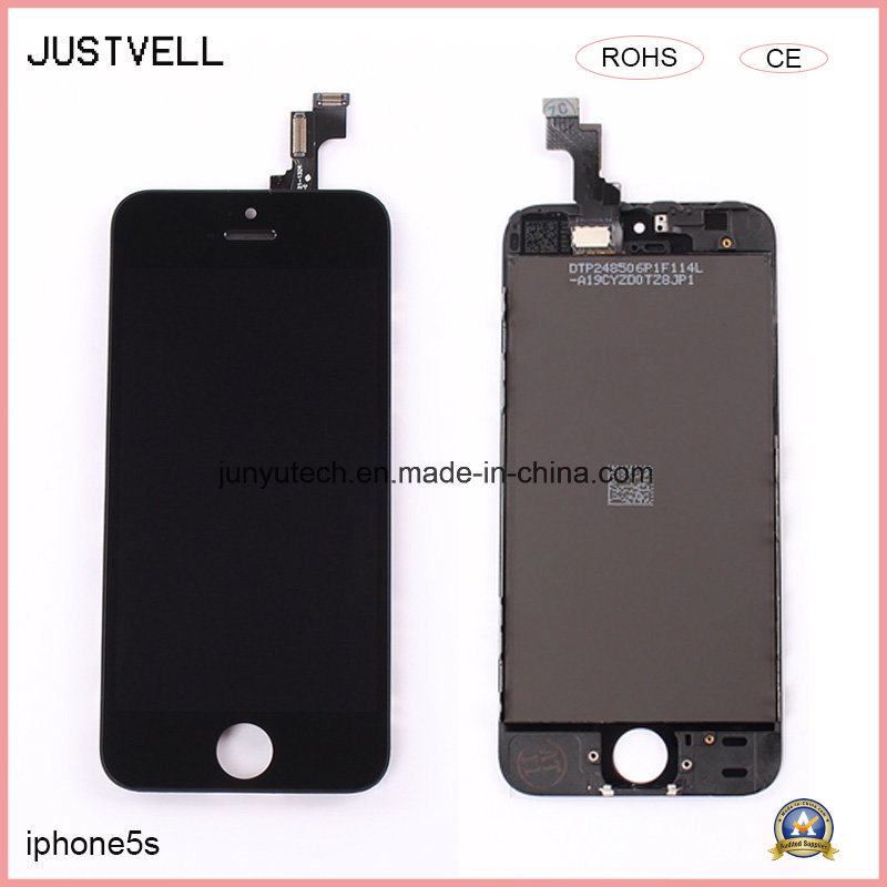 LCD Display TFT Monitor Touch Screen for iPhone 5s