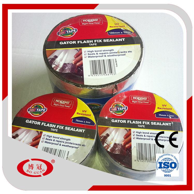 1.0mm~2.0mm Low Prices Self Adhesive Bitumen Waterproof Membranes