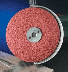 Fiber Sanding Disc for Stainless Steel 115X22.2mm