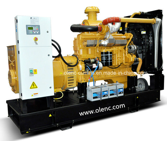 100kw Diesel Generator Set with China Top 10 Shangchai Engines