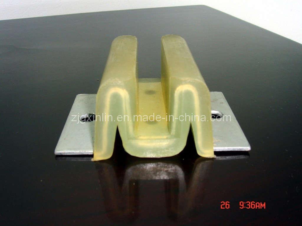 elevator guide rail alignment tool