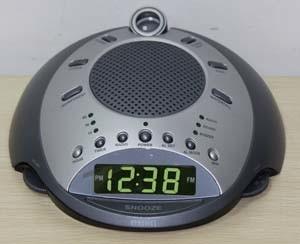 nature sounds sleep machine