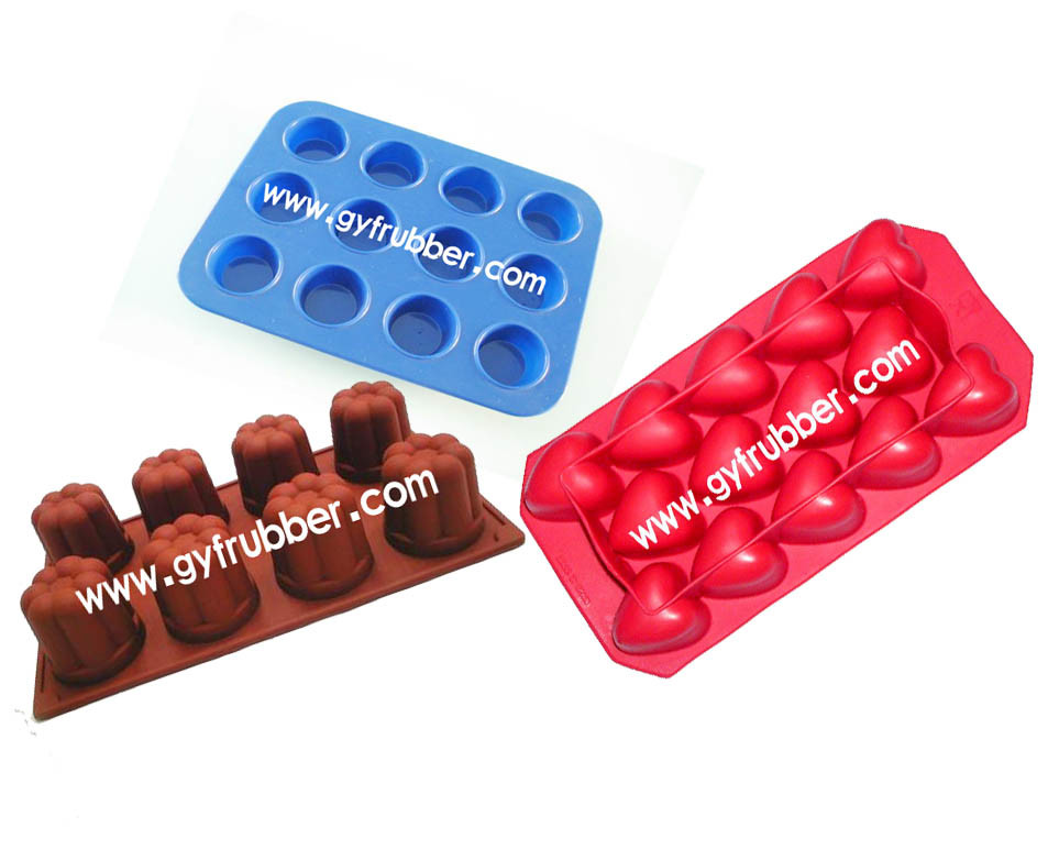 silicone ice tray. Silicone Ice Tray In Shell